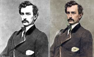 abraham lincoln eye color abraham lincoln s assassination conspirators revealed