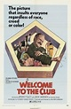 Welcome to the Club (film) - Wikipedia