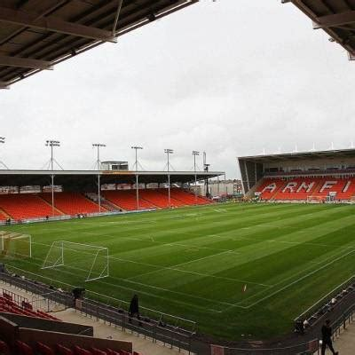 Blackpool Tickets On Sale To Members - Blog - Derby County
