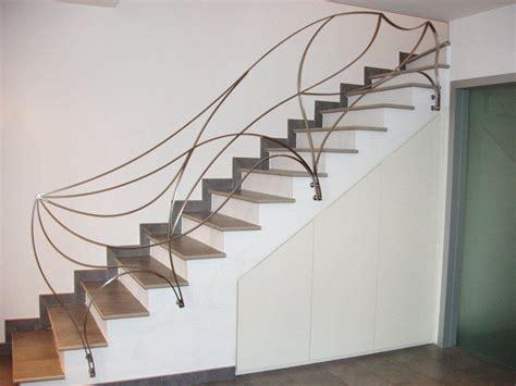 corrimano ferro battuto corrimano in ferro e acciaio inox scorrimano per scale