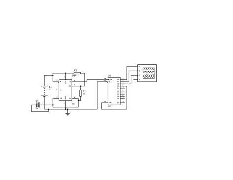 Circuit Electronic Diagram Linkdeln