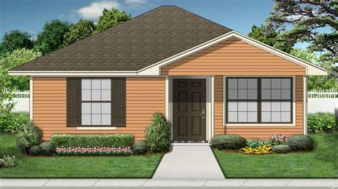 House Plans Front Porch by Small House Plans Ranch Style Ranch Style House Plans With