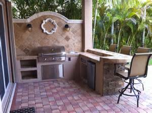 outdoor kitchen backsplash custom outdoor kitchen built in bbq grill island with backsplash and stack ledge gas