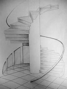 Spiral staircase by Maylich.deviantart.com on @deviantART ...