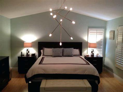 bedroom lighting ceiling lights ideas open beam vaulted