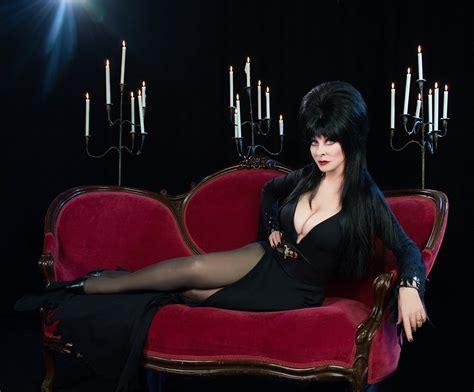 Gamis Elvira Florania elvira of the peterson