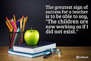 13 Ways To Be An Exceptional Teacher