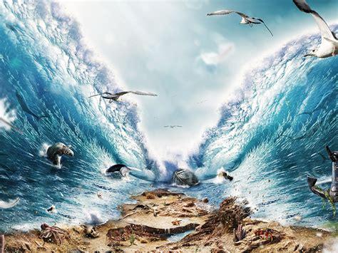 42 Ocean Hd Wallpapers  Background Images Wallpaper