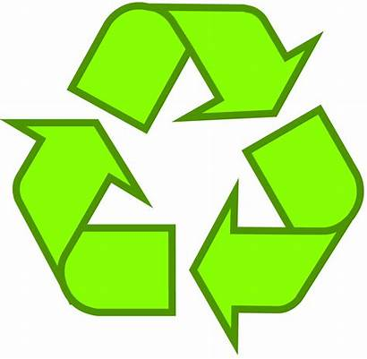 Recycling Symbol Waste Potential
