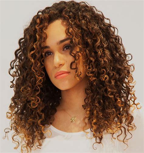 haircuts  curly hair