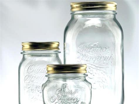 vasi vetro per conserve come sterilizzare i vasetti procedimento alimentipedia