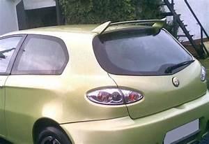 Casquette Alfa Romeo : alfa romeo 147 alfa romeo 147 becquet aileron ~ Nature-et-papiers.com Idées de Décoration