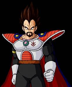 King Vegeta (Character) - Giant Bomb