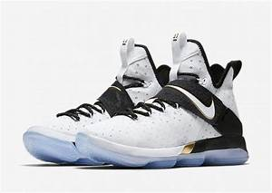 Nike LeBron 14 BHM Black History Month Release Date - SBD