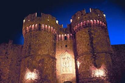 Medieval Rhodes Greece Town Castle Sotheby Realty