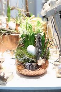 Floristik Deko Ideen : fr hjahr floristik pinterest deko fr hling drau en ostern und deko fr hling ~ Eleganceandgraceweddings.com Haus und Dekorationen