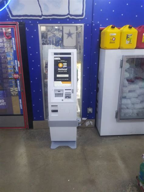 San antonio currently has about 31 cryptocurrency atms — largely located in gas stations and convenience stores — that are owned by several different operators. Bitcoin ATM in San Antonio - Big's #2