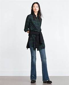 200 best zara hiver 2015 2016 images on pinterest woman With zara femme chemise a carreaux