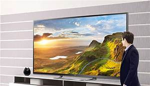 LG 84-inch Ultra HD TV out now