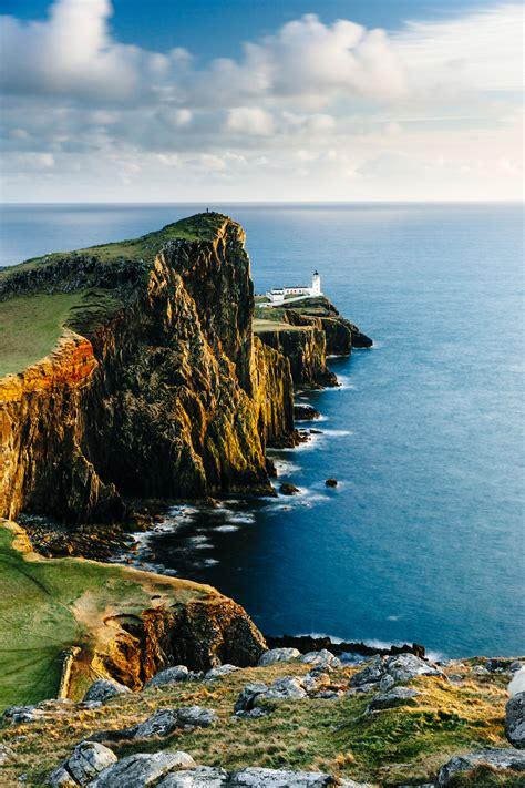 alumni journeys scottish highlands  islands furman