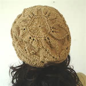Free Ladies Knitted Hat Patterns