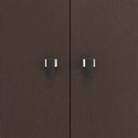 stickers porte placard cuisine modele placard de cuisine en bois 14 la porte battante