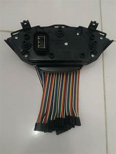 Jual Speedometer Cb150r Led Termasuk Soket Universal