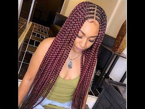 braids hairstyles braid hairstyles hairstyles  female braids  trends