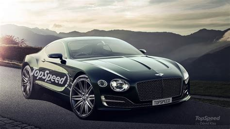 Bentley Picture by 2018 Bentley Continental Gt Picture 631637 Car Review