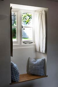 25 best ideas about small window curtains on pinterest for How to choose curtains for small windows