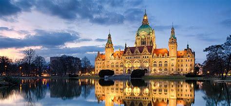 Hannover: cosa fare, cosa vedere e dove dormire - Germania ...