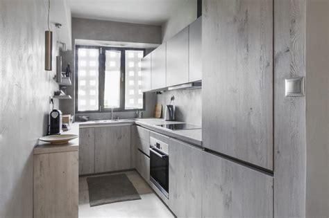 peinture grise pour cuisine peinture gris perle pour cuisine wasuk