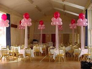 wedding balloon decorations wedding decoration and With balloon decoration for wedding reception