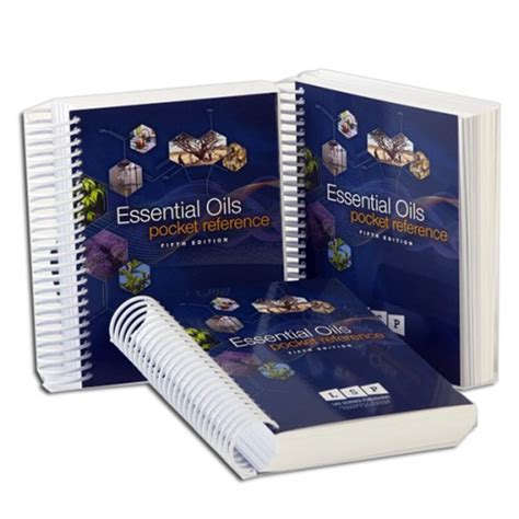 Essential Oils Desk Reference 6th Edition by Essential Oils Desk Reference 6th Edition