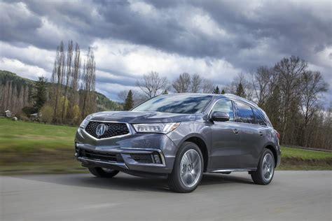 2019 Acura Mdx Sport Hybrid Priced At ,800