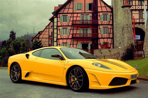 ferrari luxury sport car  road cars engines wallpaper