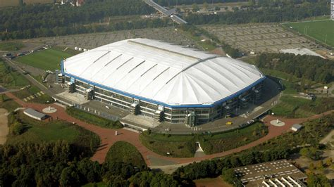 All information about fc schalke 04 (2. Fans cemetery: From the cradle to the grave service provided by Schalke - CNN