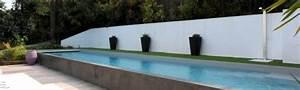 Piscine Couloir De Nage : couloir de nage mod les de piscines montpellier 34 ~ Premium-room.com Idées de Décoration