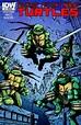 10 Teenage Mutant Ninja Turtles Easter Eggs - IGN