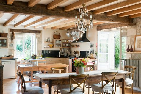 style your home with country decor