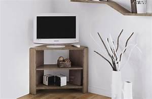Meuble Tv Pour Chambre : meuble tv pour chambre meuble tv verre trendsetter ~ Teatrodelosmanantiales.com Idées de Décoration