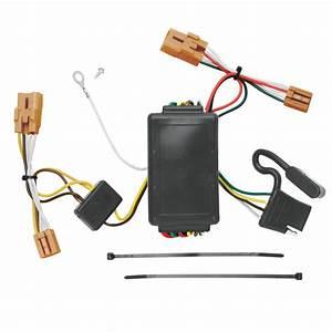 Custom T-one Plug In Wiring Connector