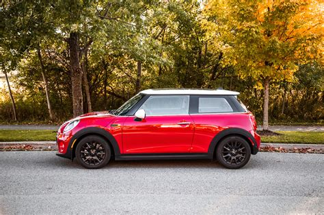 Review Mini Cooper 3 Door by Review 2019 Mini Cooper 3 Door Car