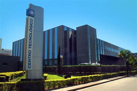 General Motors São Caetano Do Sul Plant