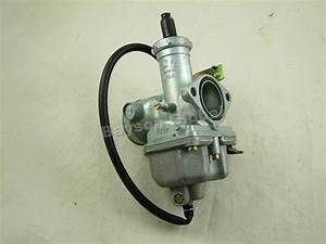 Lifan 150 Carby Settings