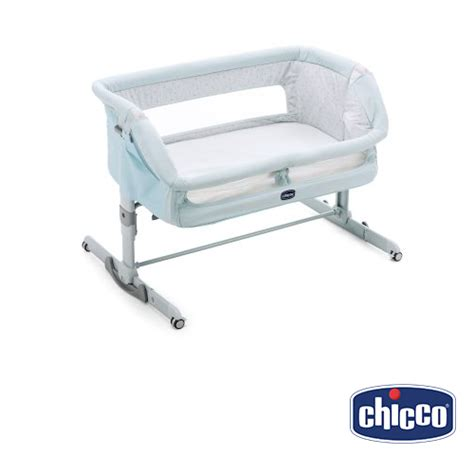 Culle Chicco - chicco next2me iperbimbo