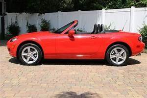 Purchase Used 2008 Mazda Mx