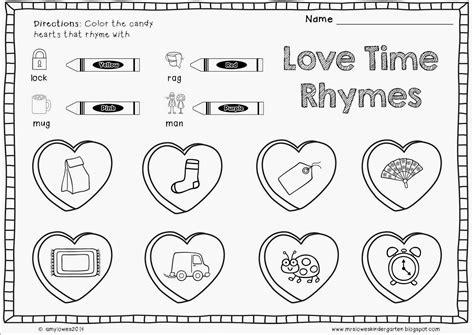 kindergarten worksheets worksheets for all