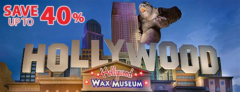 52392 Wax Museum Coupon Code by Wax Museum Coupon Codes Promo Codes Coupons