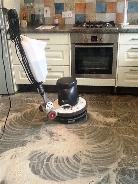 Kitchen Floor Cleaning Machine Internetsaleco Tile Floor